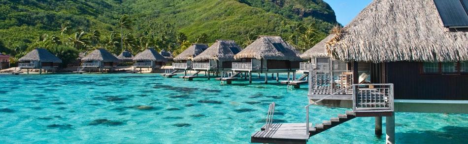 Hilton Moorea Lagoon Resort Spa Tahiti Water Wood And Water
